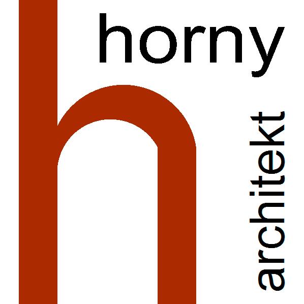 Horny Architekt Logo