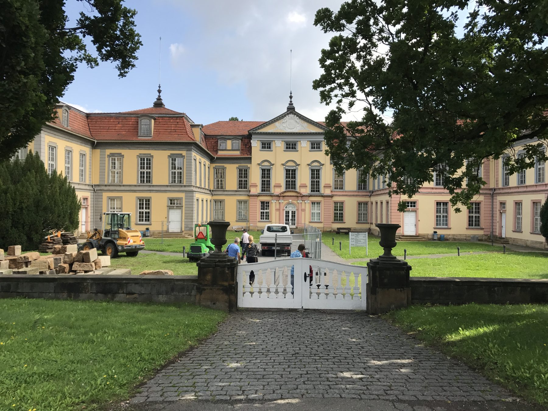 Architekt Baugutachten Denkmalpflege Neubau Konzeption Sanierung Horny Erfurt